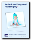 Pediatric and Congenital Heart Surgery Cover