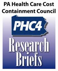 PHC4 Research Briefs Logo