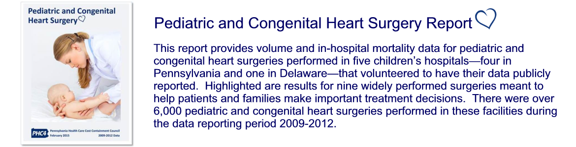 Pediatric and Congenital Heart Surgery