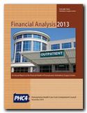 Financial Analysis 2013, Volume Two, Ambulatory Surgery Centers cover