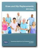 Knee and Hip Replacements Cover